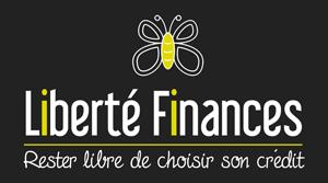 Liberté Finances Logo